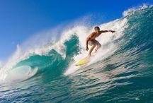 ➤ SURFING