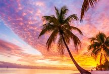 Пляжи во флориде