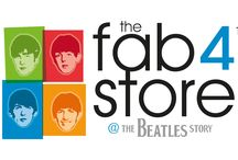 Fab4 Store