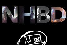 The NHBD