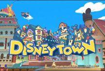 KHBBS - Disney Town