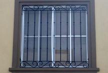 Protección para ventanas