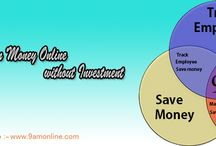 9AM Software / Know Real-Time location of your Field Staff With or Without Internet and Save upto 40% on Operational Cost.