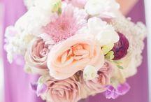RAMOS DE NOVIA / Aquí puedes encontrar tu ramo de novia o una idea de lo que quieres.