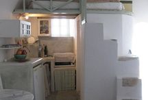 Tiny home and other ideas