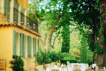 French Wedding Style Inspiration