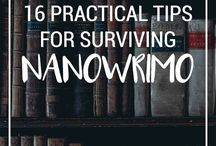 writing: NANOWRIMO