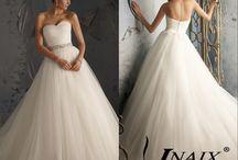 rated wedding dresses