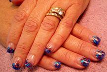 Nails / by Jennifer Aldridge