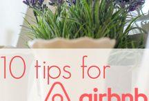 Min Airbnb