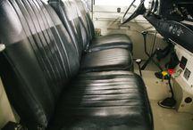 landy interior