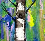 Art Ed - Lessons - Paint