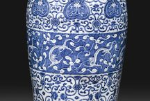 Blue Pottery Art / Blue Pottery is widely recognized as a traditional craft of Jaipur, though it is Turko-Persian in origin. The name 'blue pottery' comes from the eye-catching blue dye used for colouring the pottery. Handpicked and selected range of blue pottery products like lamps, wall plates, vases, pots, coasters and many more available on www.artbugs.in