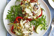 Food - 5:2 diet meals
