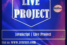 Live Projects Training in Bangalore