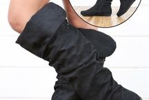 Boots! / by Daunine Martinez