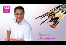 One Stroke Miguel Rincón