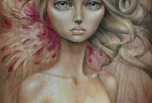 Mandy Tsung Art