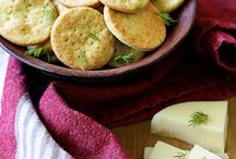 Snacks / Easy snack recipes for parties or after school snacks. / by Kristan Roland