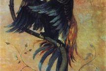 black birds / by Rob Kunkle