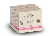 Aydın  İva Natura Organik Kozmetik Anti Age Cream