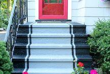 Decorating--Decks, Porches,Curb Appeal / by Pamela Raines