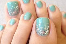 Nail ideas and inspiration