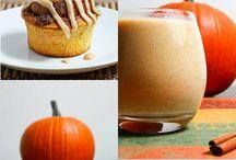 Pumpkin Wonders / Recipes with pumpkin