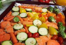 Healthy / Healthy recipes / by Cherie Brewer