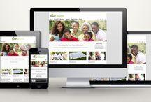 Church Website Designs