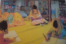 Preschool-Language & Literacy / by Ann Scalley