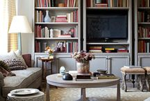 Sitting Room / by Caroline Ricci