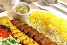 Iranian / Cooking