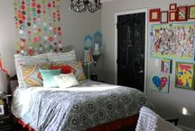Bedrooms / by Mikayla Westerman