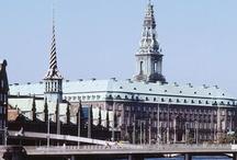 Places to Go Copenhagen