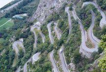 Route des Grand Alpes