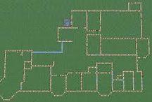 Minecraft gaint house