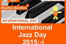 Aoolloo Boolloo Jazz / Aoolloo Boolloo Jazz
