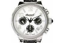 INGERSOLL Uhren / Uhren der Traditionsmarke Ingersoll