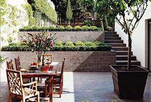 50 small gardens