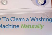 Spring Clean / Cleaning tips Natural products