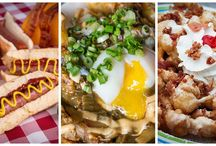 Minnesota State Fair / That's My Pan!® will be at the Minnesota State Fair this year! Here are some of our favorites. Make sure to come visit us!