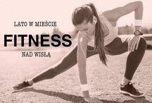 Wawa- otwarte treningi - free fitness!