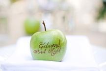 Детальки для свадьбы