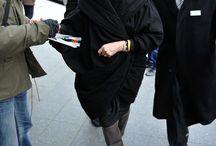 ageless style / Mulheres incríveis