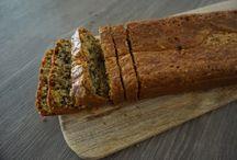 Lavkarbo / Brød