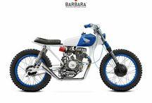 MC | Moto | Honda