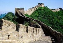 Great Wall of China / Great Wall of China