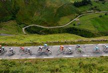 Vuelta Ciclista a España / Sigue la #VueltaCiclista a España de la mano de Carrefour #CarrefourConLaVuelta