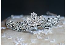 Love weddings Tiara